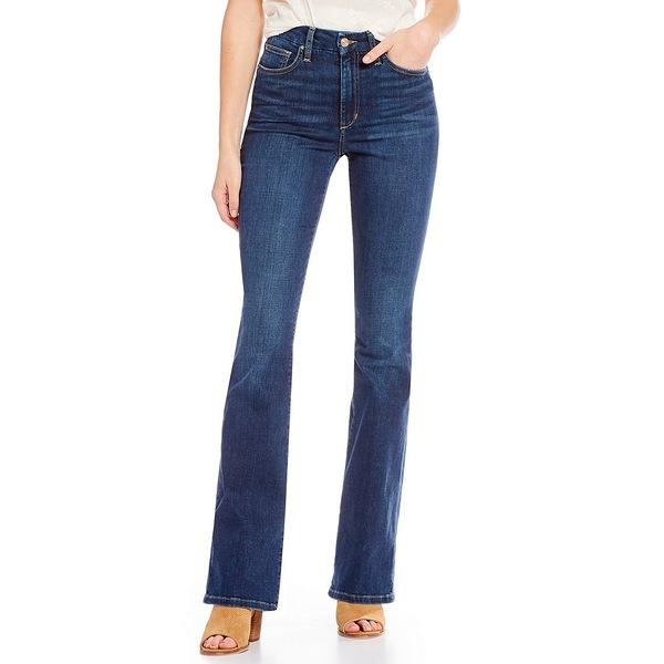 ジョーズジーンズ レディース デニムパンツ ボトムス High Rise Honey Bootcut Jeans Tania