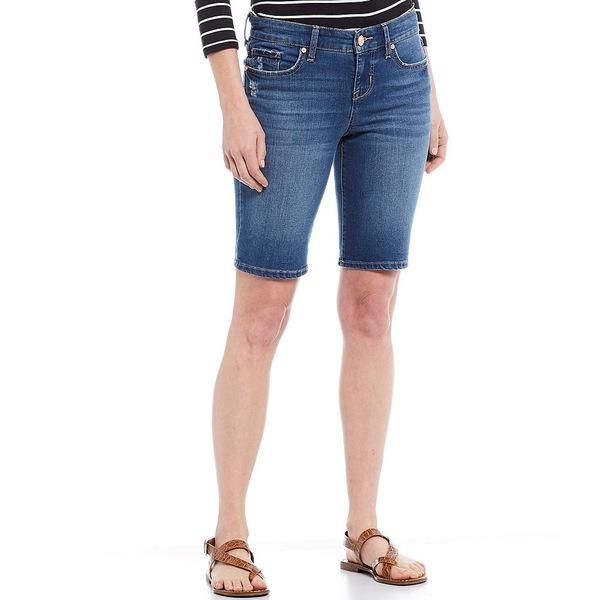 コードブリュー レディース カジュアルパンツ ボトムス Petite Size Chelsea Bermuda Shorts Edie