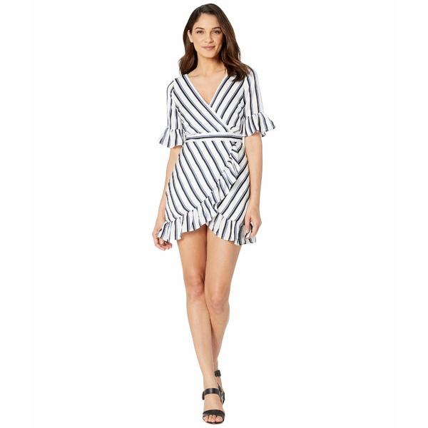 ビービーダコタ レディース ワンピース トップス Visual Pursuit Dress Ivory