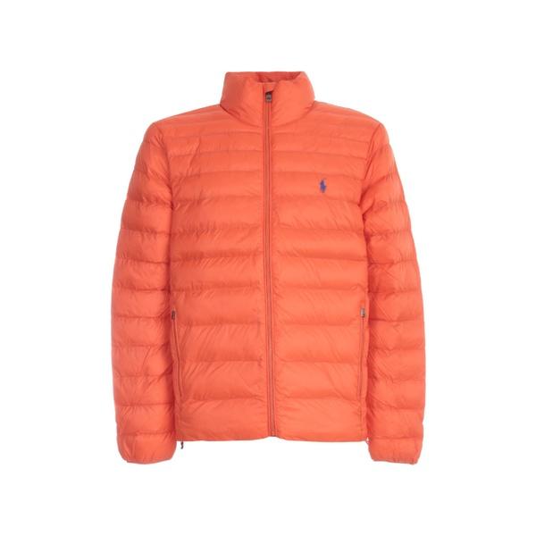 Logo アウター ジャケット&ブルゾン Jacket Quilted メンズ Lauren Ralph ラルフローレン - Signature Polo