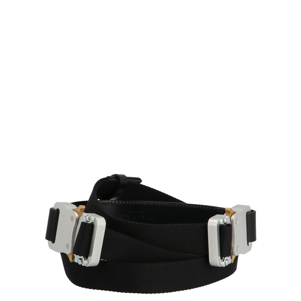 Buckle メンズ ベルト - 1017 Medium Double Belt アリクス 9SM アクセサリー ALYX 9 1017 エスエム Rollercoaster