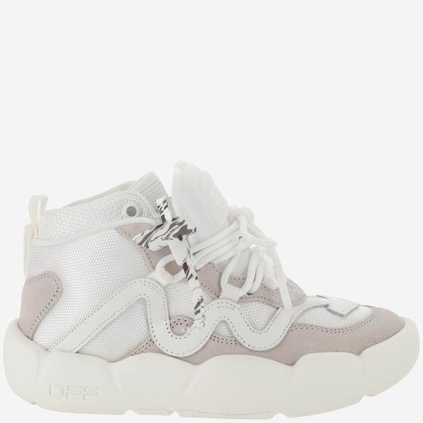 気質アップ オフホワイト レディース スニーカー シューズ Off-White High-Top Sneakers -, バカラ名入れ フローレンス芦屋 d061ecf3