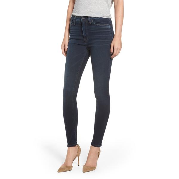 ハドソンジーンズ レディース カジュアルパンツ ボトムス Hudson Jeans Barbara High Waist Super Skinny Jeans (Down 'n' Out) Down N Out