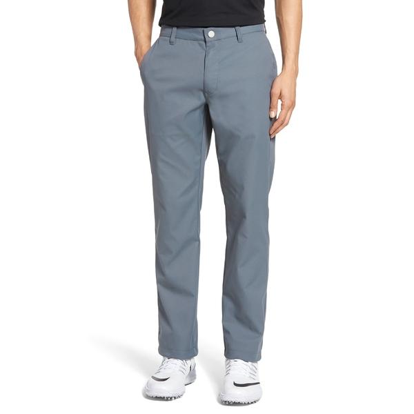 ボノボス メンズ カジュアルパンツ ボトムス Bonobos Highland Slim Fit Golf Pants Grey