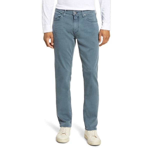 ペイジ メンズ カジュアルパンツ ボトムス PAIGE Transcend - Federal Slim Fit Straight Leg Jeans (Lakeshore) Lakeshore