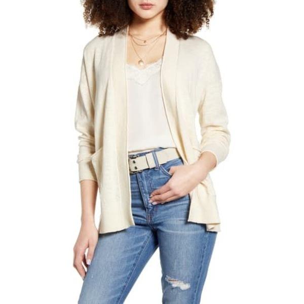 ニット&セーター CREAM Sweater Cardigan アウター メイドウェル レディース ANTIQUE Bradley