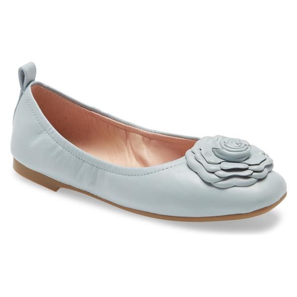 タリンローズ レディース サンダル シューズ Taryn Rose Rosalyn Ballet Flat (Women) Cloud Leather
