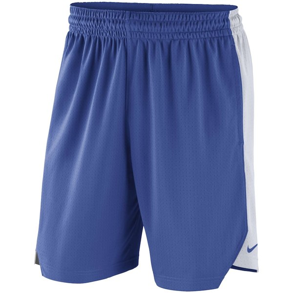 ナイキ メンズ ハーフ&ショーツ ボトムス Kentucky Wildcats Nike Practice Performance Shorts Royal