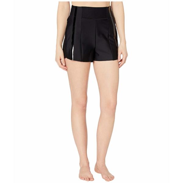 ウルトラコール レディース カジュアルパンツ ボトムス Essential Pavo Shorts Nero/Patent Nero