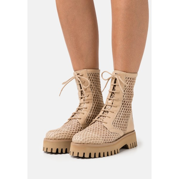直営店に限定 カサディ - レディース ブーツ&レインブーツ シューズ Lace-up ankle boots ankle - natur natur, CODE STYLE:60487e02 --- themezbazar.com