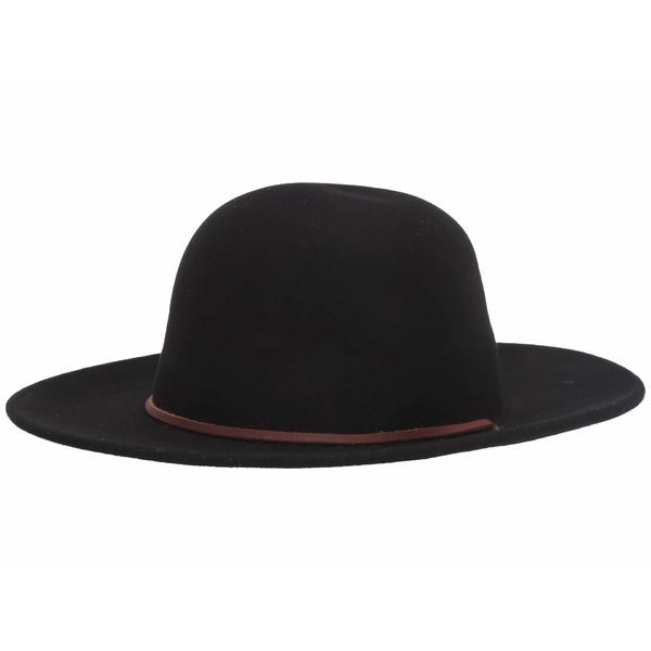 ブリクストン メンズ 帽子 アクセサリー Tiller Black