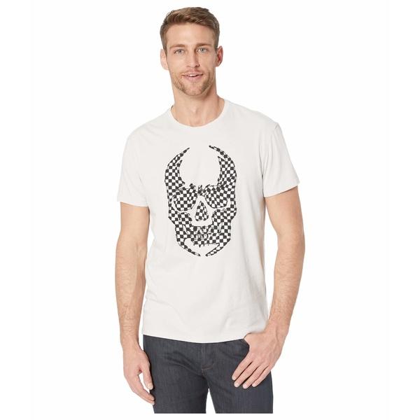 ジョンバルバトス メンズ シャツ トップス Applique Skull Crew Tee KG4937W1B Zinc