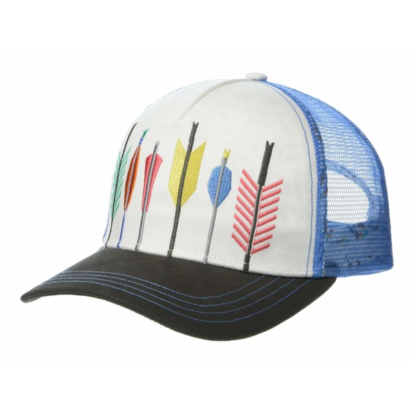 ピスタイル レディース 帽子 アクセサリー Quiver Blue