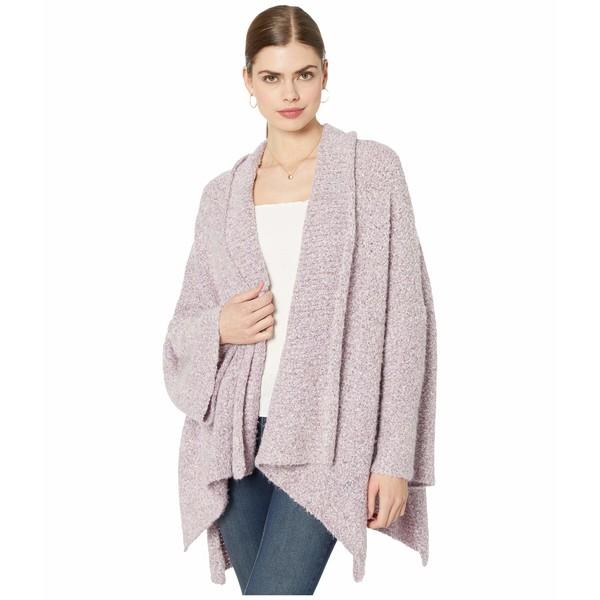 フリーピープル レディース ニット&セーター アウター BFF Cardigan Lavender