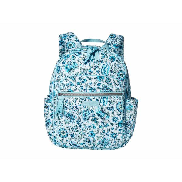 ベラブラッドリー レディース バックパック・リュックサック バッグ Iconic Small Backpack Cloud Vine