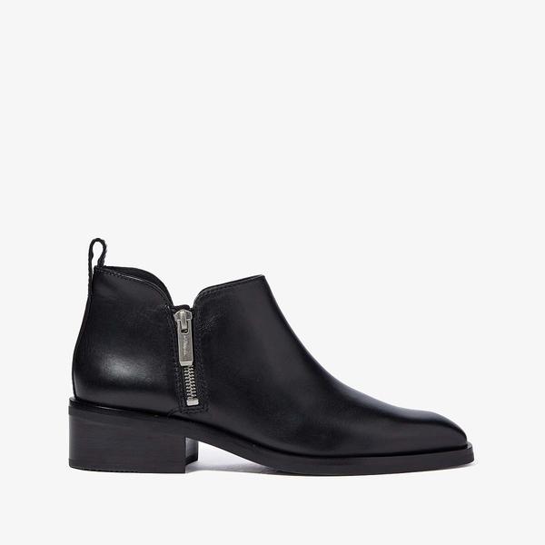 スリーワンフィリップリム レディース ブーツ&レインブーツ シューズ Alexa 40mm Ankle Boot Black