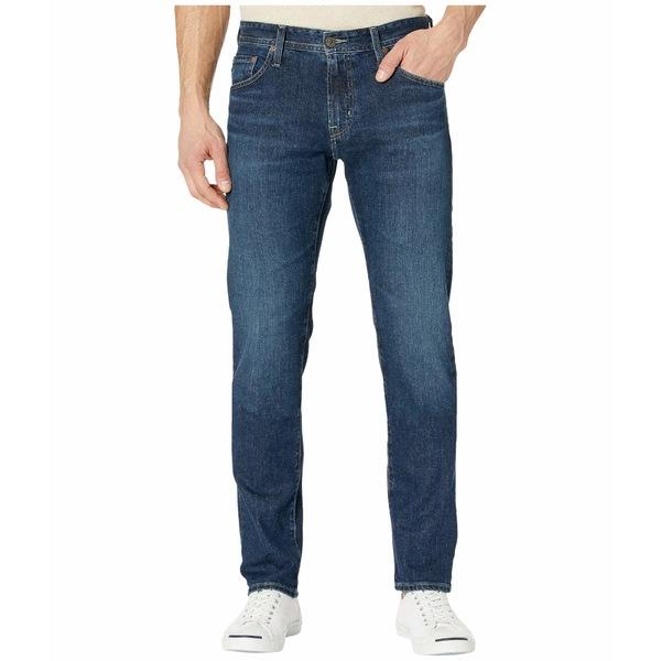 エージー アドリアーノゴールドシュミット メンズ デニムパンツ ボトムス Tellis Modern Slim Leg Jeans in Granger Granger