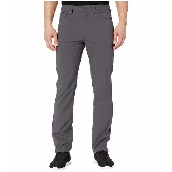 ドード アンドコー メンズ カジュアルパンツ ボトムス Five-Pocket Rover Pants Lean Soot
