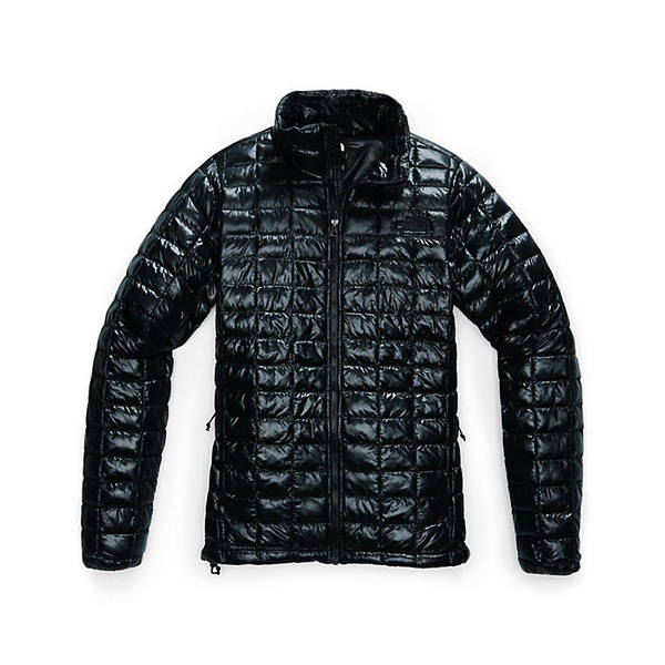ノースフェイス レディース ジャケット&ブルゾン アウター The North Face Women's ThermoBall Eco Jacket TNF Black