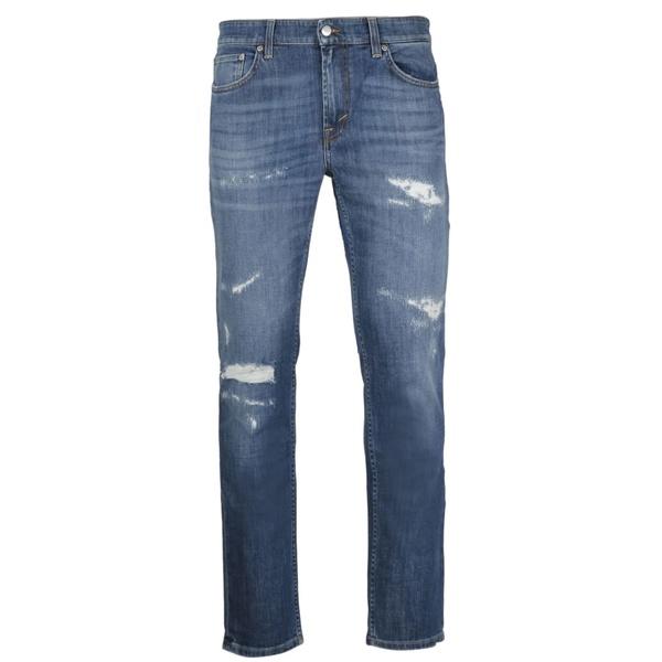デパートメントファイブ メンズ デニムパンツ ボトムス Department 5 Jeans -