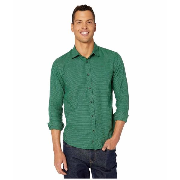 スコッチアンドソーダ メンズ シャツ トップス Regular Fit Chic Structured Shirt Combo A