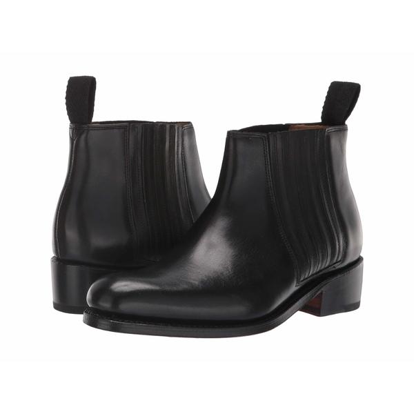 グレンソン レディース ブーツ&レインブーツ シューズ Izzie Ankle Boot Black Calf