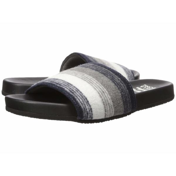 ビラボン レディース サンダル シューズ Mesa Sandals Grey
