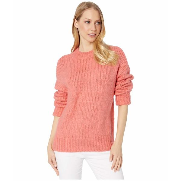 サンクチュアリー レディース ニット&セーター アウター Telluride Sweater Winter Coral
