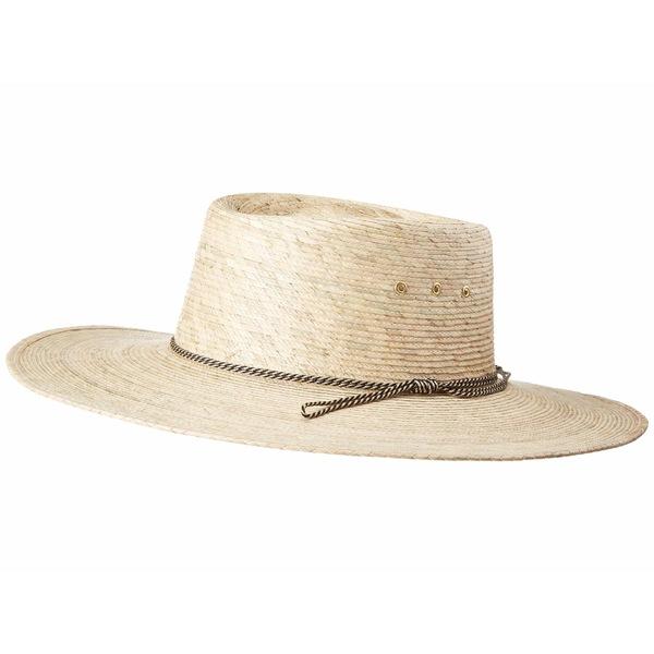 エルスペース レディース 帽子 アクセサリー Wayne Hat Natural