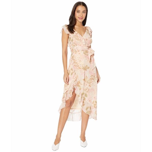 ウミーユアムーム レディース ワンピース トップス Granada Dress Hydrangea Blooms