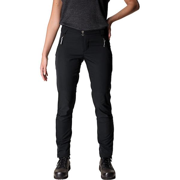 フーディニ レディース ハイキング スポーツ Houdini Women's Motion Pants True Black