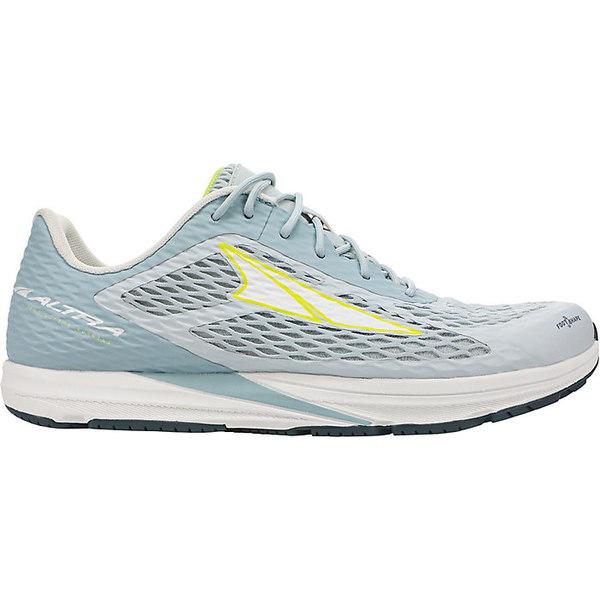 オルトラ 期間限定 レディース スポーツ 人気 ランニング Ice Flow Altra Blue Women's Viho Shoe 全商品無料サイズ交換