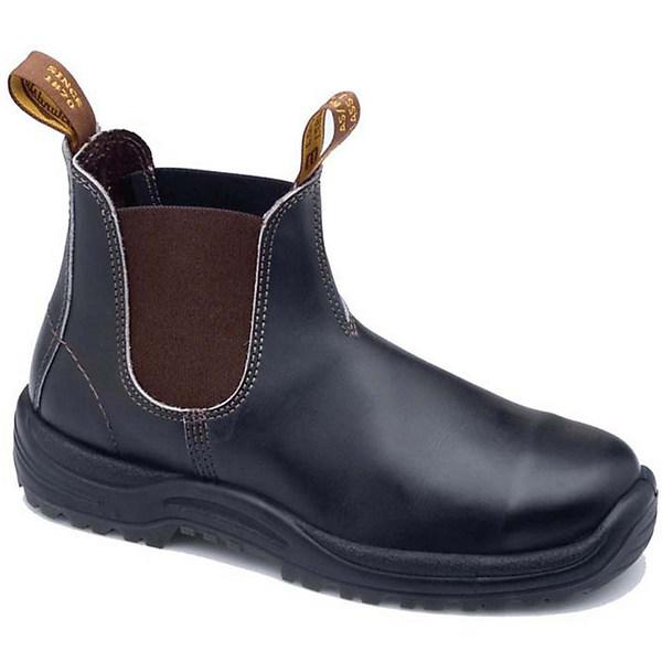 ブランドストーン メンズ ブーツ&レインブーツ シューズ Blundstone 172 Boot Brown