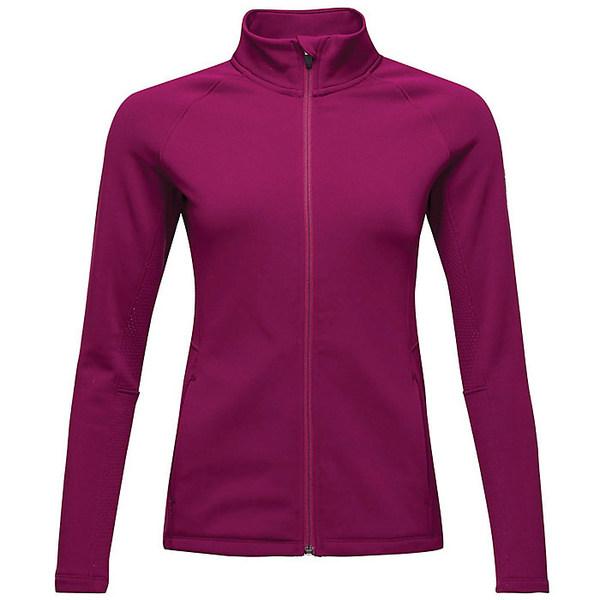 ロシニョール レディース ジャケット&ブルゾン アウター Rossignol Women's Classique Clim Jacket Dark Plum