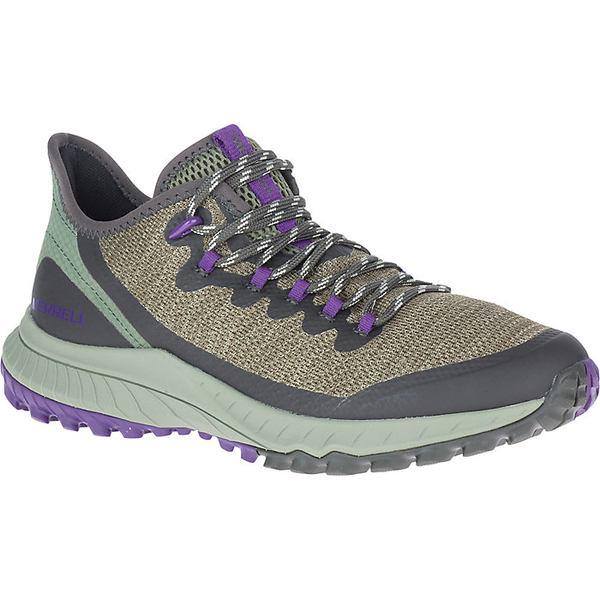 <title>メレル レディース スポーツ ハイキング SALE Sage 全商品無料サイズ交換 Merrell Women's Bravada Shoe</title>
