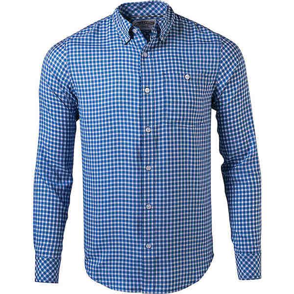 マウンテンカーキス メンズ シャツ トップス Mountain Khakis Men's Passport EC LS Shirt Indigo