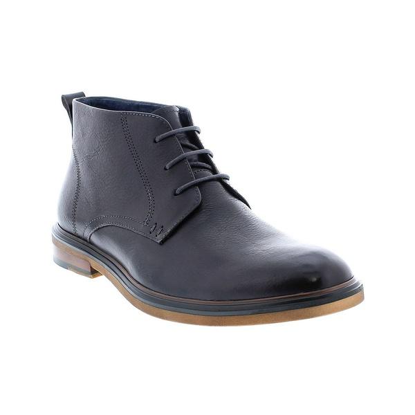 イングリッシュランドリー メンズ シューズ 本日限定 ブーツ テレビで話題 レインブーツ Gray 全商品無料サイズ交換 Up Lace Dress Boot Casual Men's