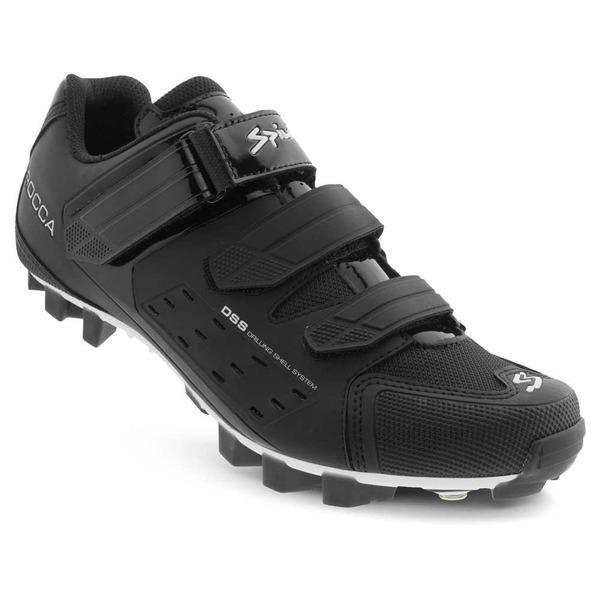 エスピューク メンズ スポーツ サイクリング Black Spiuk 全商品無料サイズ交換 qicp0121 お気に入り Rocca Matt 販売実績No.1