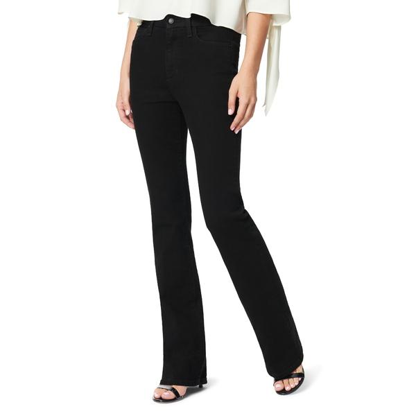 ジョーズ レディース デニムパンツ ボトムス High Waist Honey Curvy Bootcut Jeans Adena
