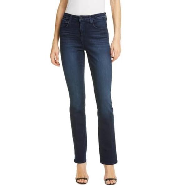 レディース BLEU JAY ボトムス Leg デニムパンツ Jeans Oriana Straight ラジャンス