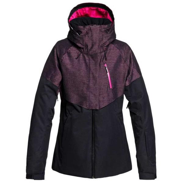 ロキシー レディース ジャケット&ブルゾン アウター Roxy Frozen Flow qmnx00e2