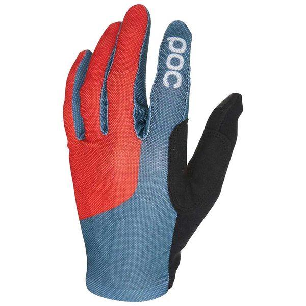 POC Essential Road Mesh Short Glove /& Knit Cap Bundle