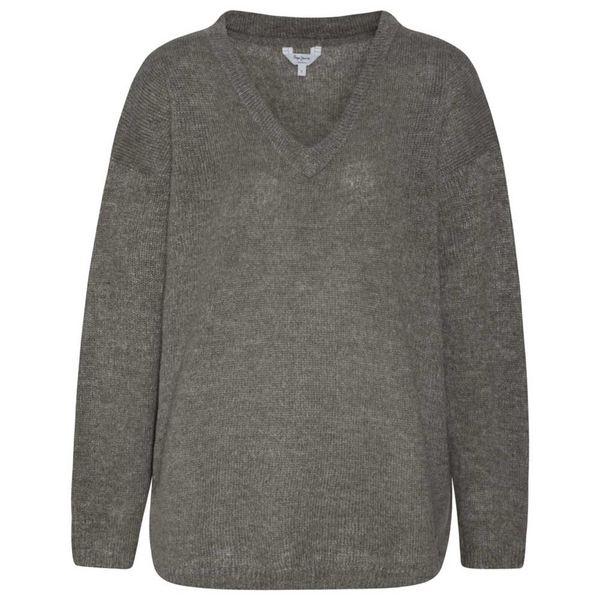 ペペジーンズ レディース ニット&セーター アウター Pepe jeans Misshine qmnx00e2