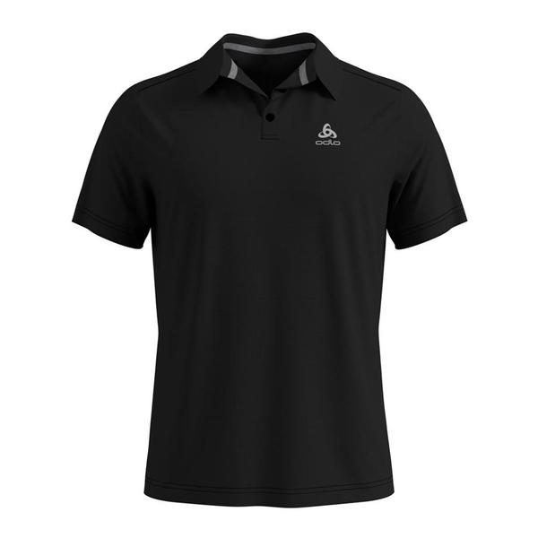 オドロ メンズ ポロシャツ トップス Odlo F-Dry qmnx00e2