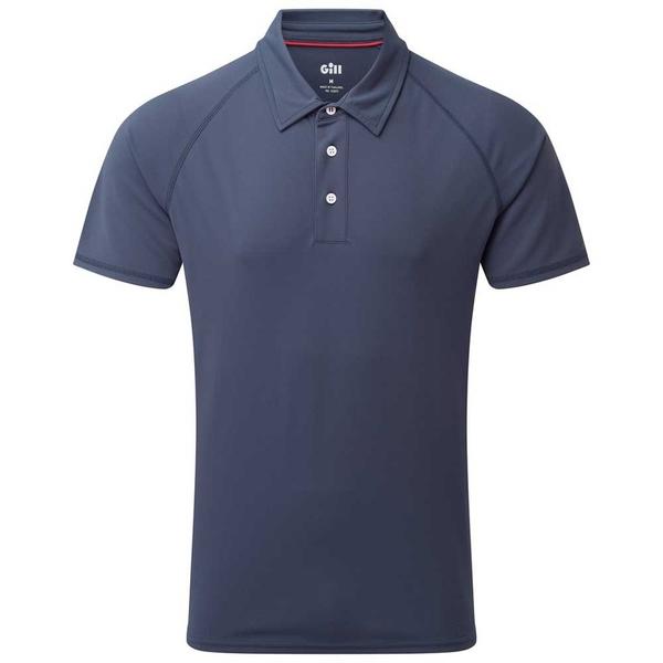 ギル メンズ ポロシャツ トップス Gill UV Tec qmnx00e2