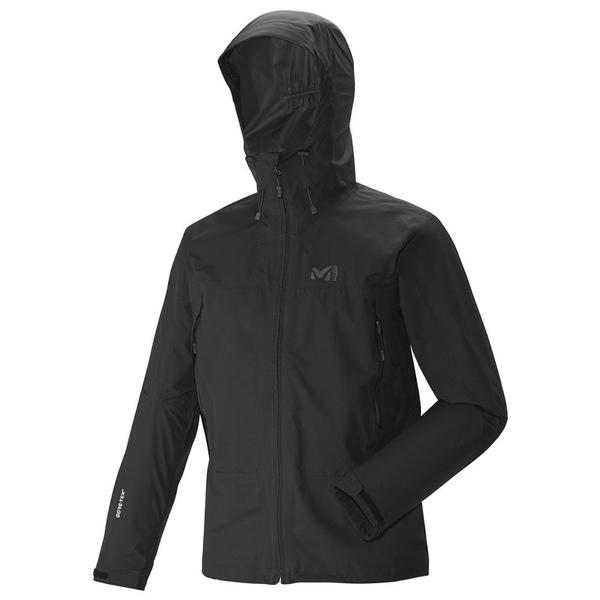 ミレー メンズ ジャケット&ブルゾン アウター Millet Grays Peak Goretex qmnx00e3
