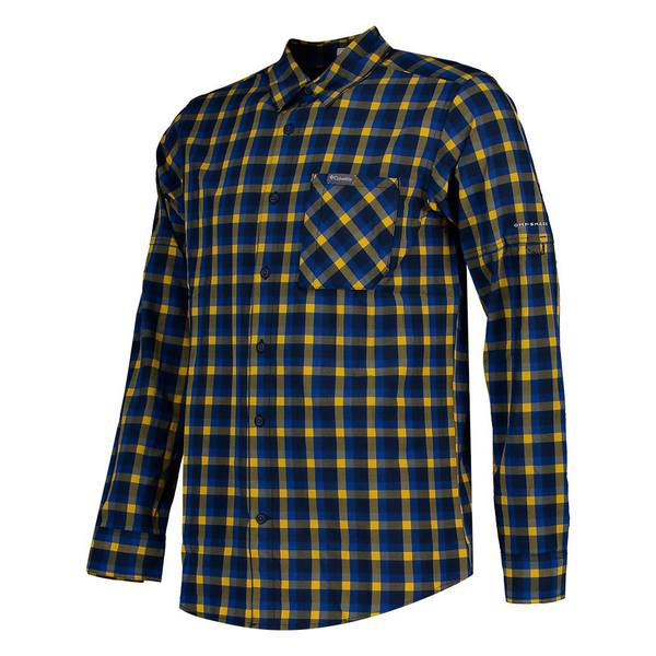 コロンビア メンズ ポロシャツ トップス Columbia Triple Canyon qmnx00e4