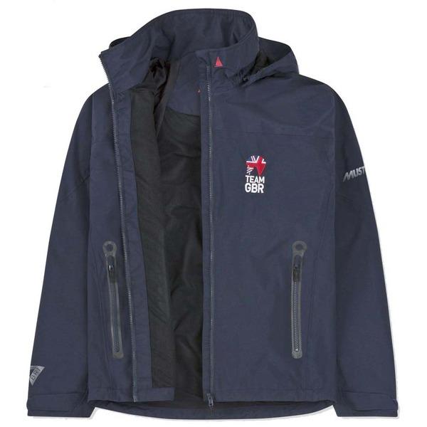 ムストー メンズ ジャケット&ブルゾン アウター Musto BEF Sardinia qmnx00e5