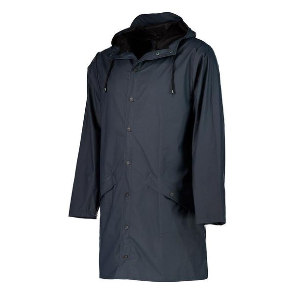 レインズ メンズ ジャケット&ブルゾン アウター Rains Long Jacket qmnx00e6