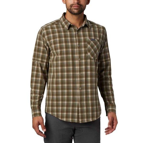 コロンビア メンズ ポロシャツ トップス Columbia Triple Canyon qmnx00e6